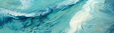 Encaustic Painting Studio Update by Fine Artist Sara Richardson