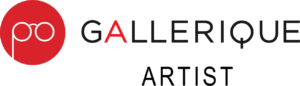 Shop for Sara Richardson's art on Gallerique