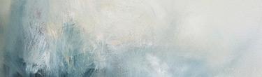 Oil painting study by fine artist Sara Richardson